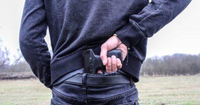 Pandillero trinitario acusado de balear un adolescente en Lawrence