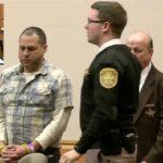 Un dominicano condenado a 25 años en New Hampshire por violar niña de 6 en 2014