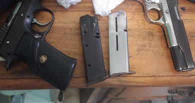 Policía Nacional amplía sus acciones contra el robo de vehículos