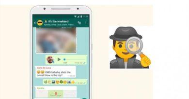 ATENCIÓN: WhatsApp y el truco para ver tus videos y fotos en secreto