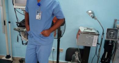 Enfermero homosexual es encontrado ahorcado
