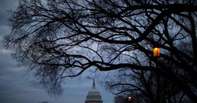 EE.UU.: Informan de un corte de electricidad en Washington D.C. que afecta a miles de personas