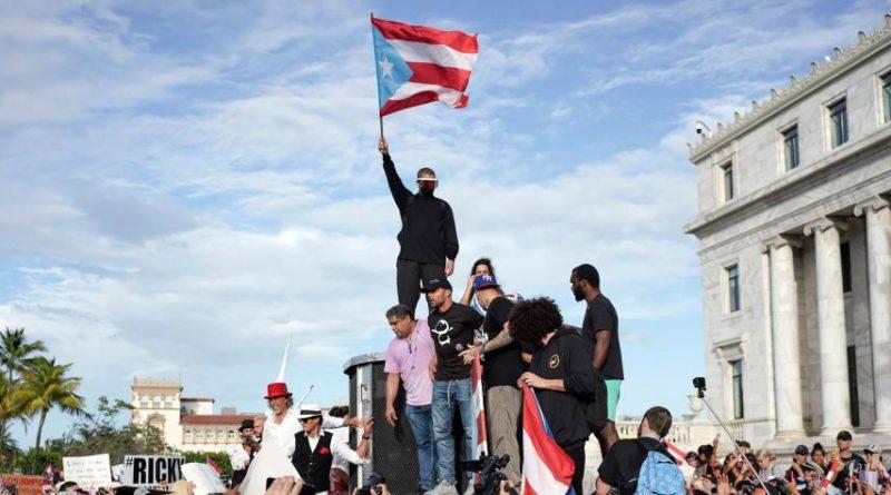 El escándalo que podría hacer caer al gobernador de Puerto Rico