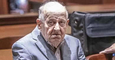 Un asesino liberado de prisión al ser considerado demasiado viejo para delinquir mata a una mujer