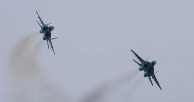 Moscú desmiente que cazas surcoreanos realizaran disparos de advertencia contra aviones rusos
