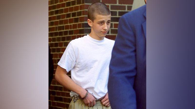 Hombre que a los 11 años mató a cinco personas en una escuela de EE.UU. muere 21 años despúes en un accidente