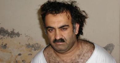 """El autor intelectual de los atentados del 11-S """"está dispuesto"""" a testificar contra Arabia Saudita si EE.UU. le libra de la pena de muerte"""