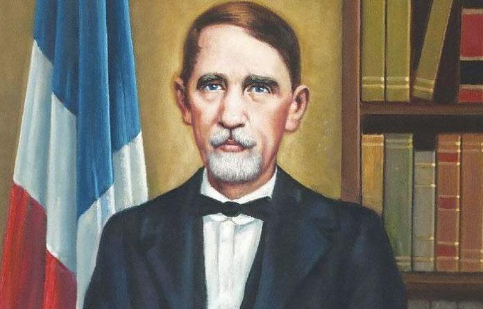 Hoy se cumplen 143 años de la muerte del patricio Juan Pablo Duarte