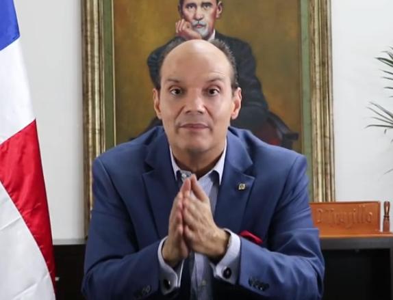 Ramfis Trujillo afirma decisión de Danilo se basó en alto nivel de rechazo del pueblo dominicano