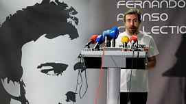 """A día de hoy no hay retos para Alonso en F1, pero si llama Ferrari..."""""""