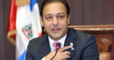 Abel Martínez rechaza orden de fiscal de desarmar agentes municipales