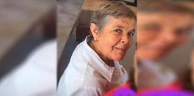 ATENCIÓN :Hallan muerta y amarrada a una mujer en Santiago