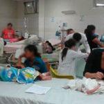 ATENCIÓN :Se elevan a 23 los fallecidos por dengue en el Hospital Robert Reid Cabral