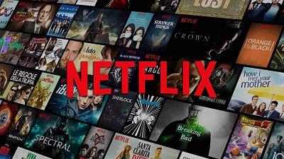 """Accionistas demandan a Netflix por """"engañarles"""" con las proyecciones"""