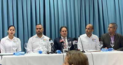 Anuncian la realización de la feria Expo Santiago Rodríguez 2019