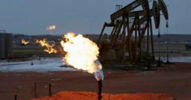 Precio del barril de petróleo de Texas vuelve a aumentar
