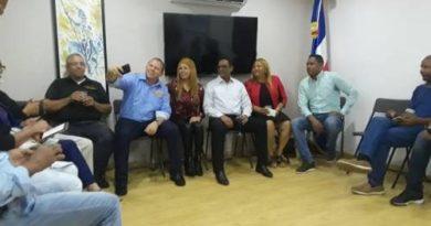 ATENCIÓN: Cabrera retira su candidatura alcalde de SDE