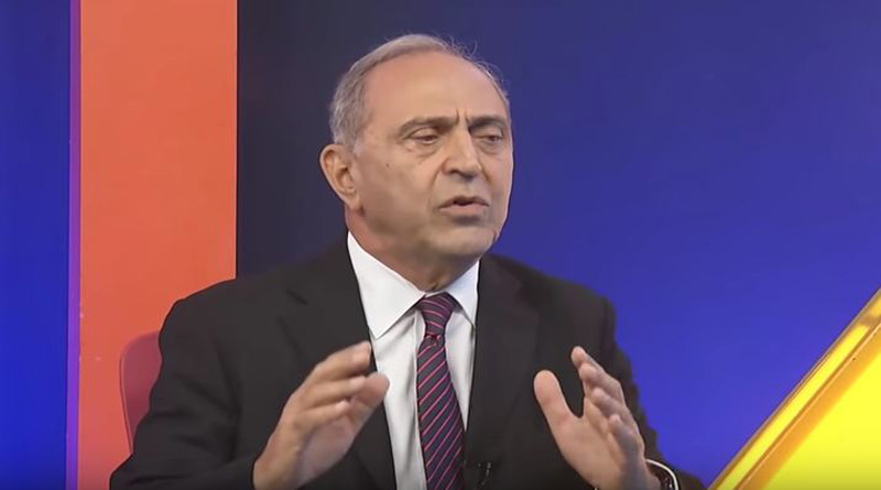 ANUNCIO: Guillermo Caram advierte riesgos en economía por política