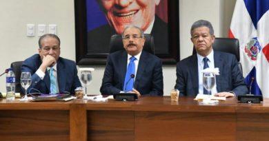 TENSIÓN Y DISPUTA: PLD se centra ahora por la presidencia Cámara Diputados