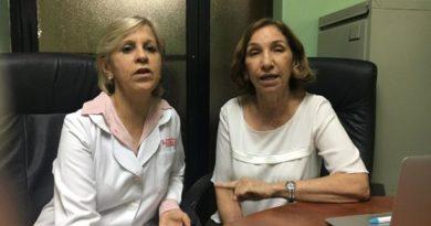 ALERTA: Infectólogas advierten que lo peor del dengue está por llegar
