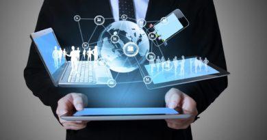 OJO: Inversión en medios digitales crece en torno al 28% anual
