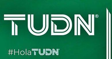 EXTRA OFICIAL l! Lanzaron TUDN, fusión de Televisa Deportes y Univisión