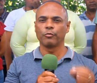 FALPO Salcedo ratifica llamado a paro 24 horas para este jueves