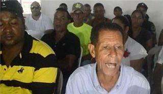 Grupos populares anuncian huelga regional para el día 12 de agosto