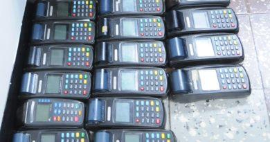 OJO: Hacienda prohíbe la venta de lotería utilizando verifones