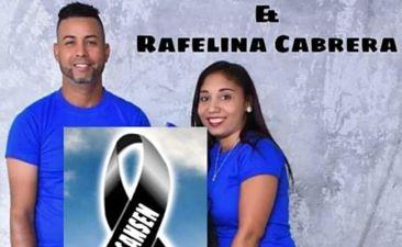 Hombre prendió fuego a vivienda con su pareja dentro y murieron ambos