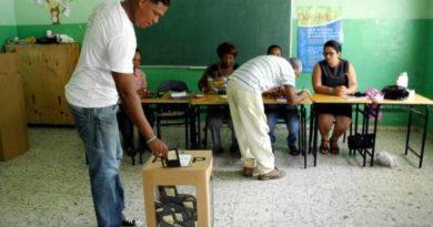 OJO: La JCE aprueba un presupuesto de RD$16,500 MM para las elecciones