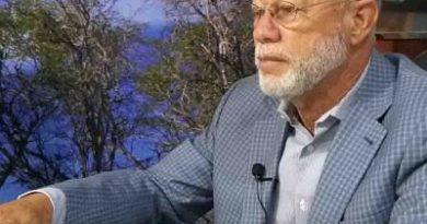 """José Izquierdo: """"No es problema de votos, sino de recursos y comprar voluntades"""""""