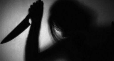 Mujer hiere con arma blanca a su esposo y se da la fuga en Azua