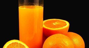 ATENCIÓN: La naranja, uno de los alimentos más completos