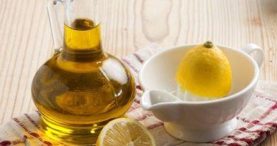 ATENCIÓN: Cáscara de limón y aceite de oliva para aliviar el dolor de las articulaciones