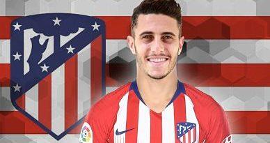 Oficial: Mario Hermoso, nuevo jugador del Atlético por 25 millones de euros