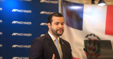 Rafael Paz: Presionar al Poder Legislativo intranquiliza a sectores productivos