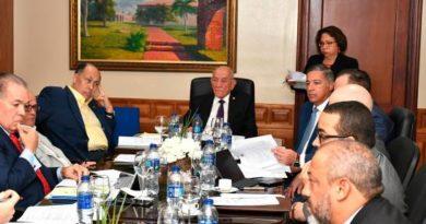 OJO: Presupuesto para elecciones supera a 15 ministerios; casi cuadruplica el Infotep