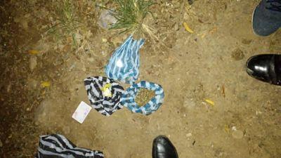 Policía Nacional desmantela punto de drogas durante investigación sobre video de adolescente enseñando a niño a manipular escopeta