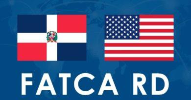 ATENCIÓN: RD y EU inician intercambio información de cuentas bancarias de sus ciudadanos
