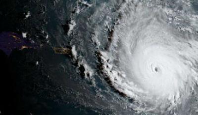 República Dominicana, Haití y Puerto Ricos se verán afectados por onda Tropical; según Centro Nacional de Huracanes de Miami