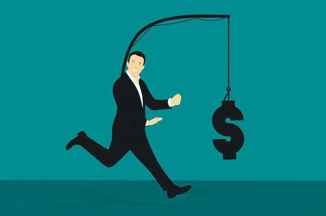ATENCIÓN: Someten proyecto para modificar el sistema de salarios