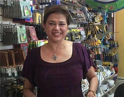 Se suicida Eunice Cabreja presidenta del Centro Comercial Cabreja
