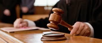 ATENCIÓN: Inhabilitan temporalmente de sus funciones a varios abogados