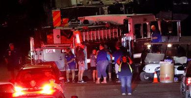 Un niño de 6 años y una niña de 13 víctimas en el último tiroteo de EE.UU.