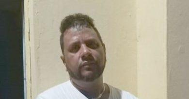 Varían prisión por garantía económica y presentación periódica a Kerube Ortiz