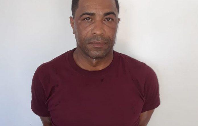 Arrestan al líder de una supuesta banda de delincuentes