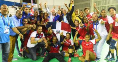 Balonmano y su gran reto en Lima