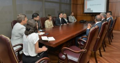 Gobierno iniciará en los próximos días construcción nuevo Palacio de Justicia