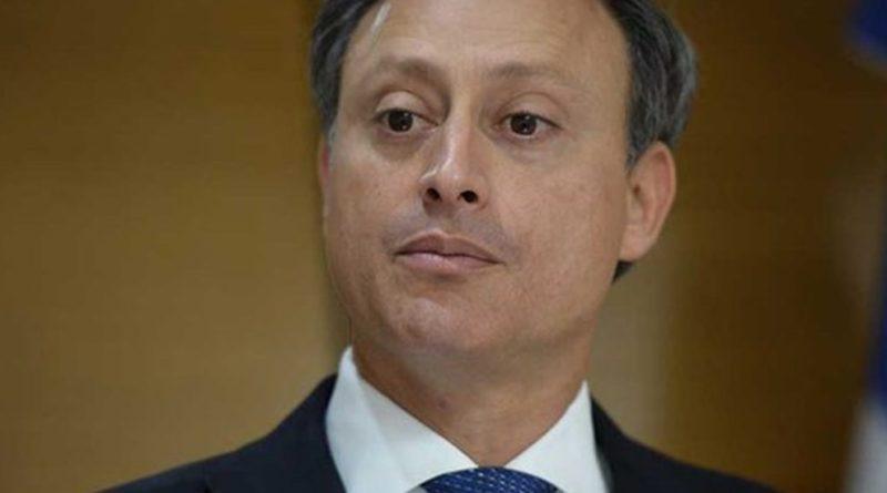 """PGR no apeló el """"no ha lugar"""" favorece a Chu Vásquez para proteger envío a juicio de otros 6 del caso Odebrecht"""